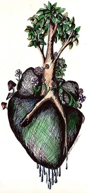 earth tree- web