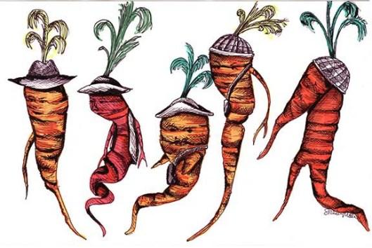 guerrilla carrots - web