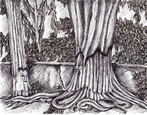 trees - web